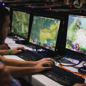 Players and fans flock to competitive gaming platform: Dot Esports