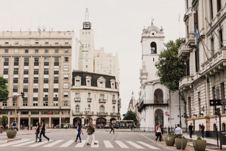 Buenos Aires entrepreneurs