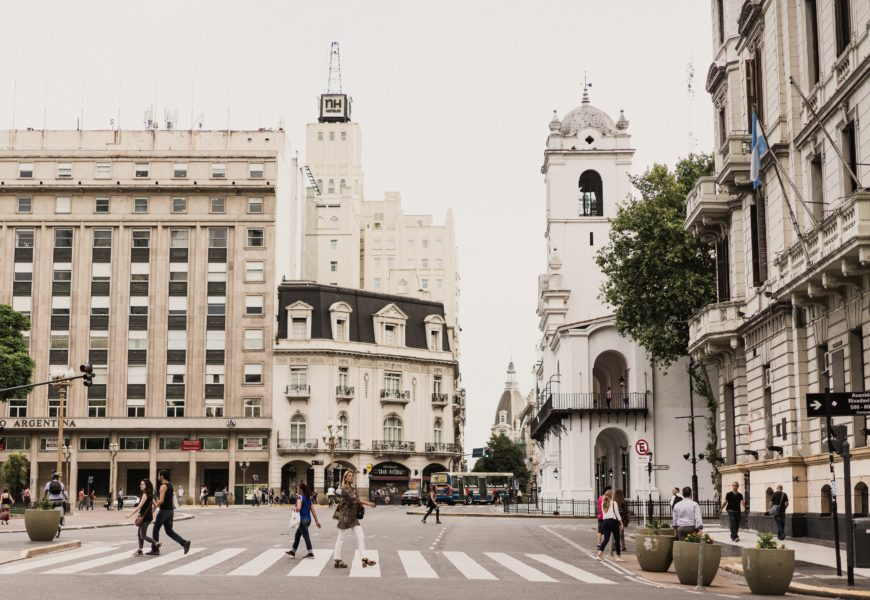 Buenos Aires: The rising startup ecosystem attracting digital nomads and entrepreneurs