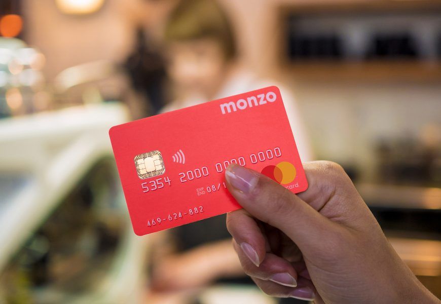 Monzo announces upgrade for all users of the startup bank