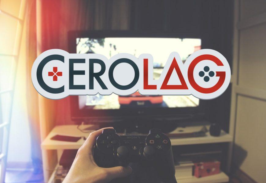 Espacio launches CeroLag, a new online publication for gamers